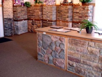 Centurion Stone Showroom - St. Louis