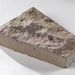 Stone Veneer Chiseled Face Keystone - Centurion Stone STL
