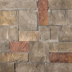 Biltmore Stone Vaneer - Centurion Stone STL