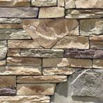 Cheyenne Stone Veneer - Centurion Stone STL