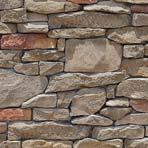 Flintridge Stone Veneer - Centurion Stone STL
