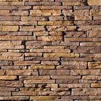 Ledge Stone Veneer - Centurion Stone STL
