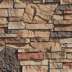 Vine Hill Stone Veneer - Centurion Stone STL
