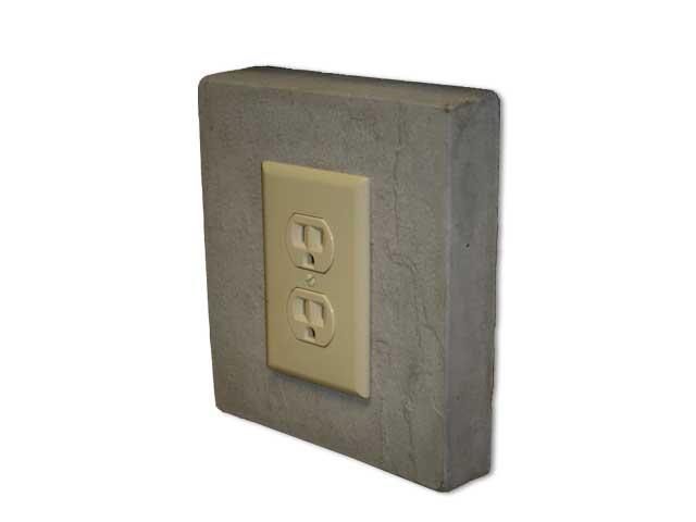 outlet box centurion stone st. louis