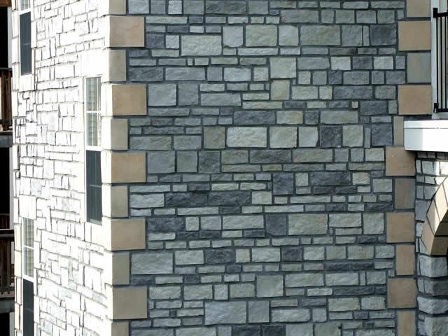 quoin flat centurion stone st. louis