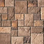 Castle Rock Stone Veneer - Centurion Stone STL