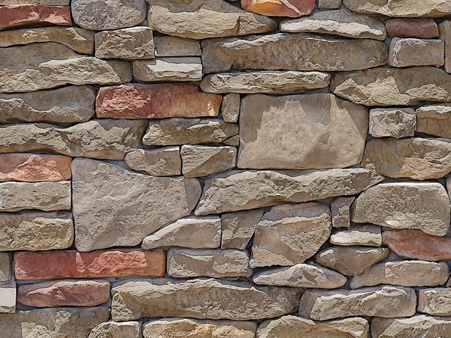 centurion stone flint ridge st. louis