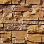 Multi-Ledge Decorative Stone - Centurion Stone STL