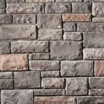 Rubble Decorative Stone - Centurion Stone STL