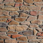 Silhouette Ledge Decorative Stone - Centurion Stone STL